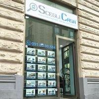ScegliCasa Immobiliare Palermo Cavour