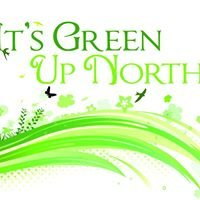 It's Green Up North Gardens