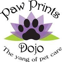 Paw Prints Dojo