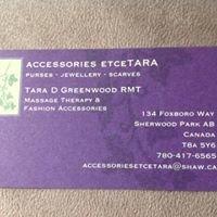 Accessories EtceTARA