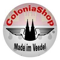 Colonia Shop