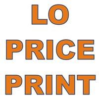 Lo Price Print Ltd.  Design - Print - Display