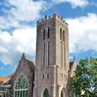 First Presbyterian Church, Reedsburg WI