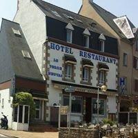Hôtel Restaurant Le Terre Neuvas à Paimpol