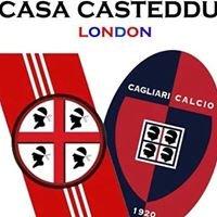 Casa Casteddu / Ichnusa Gastropub By Roberto Tonzanu