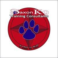 Saxon K9