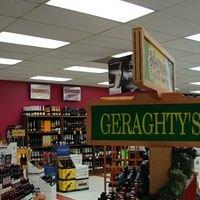 Geraghty's Discount Wines & Liquors