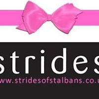 Strides Of St Albans