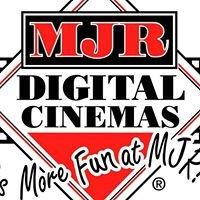 Allen Park MJR Dollar Theatre