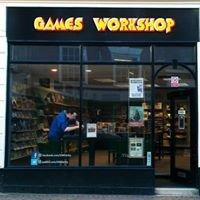 Games Workshop: Derby