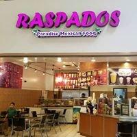 Raspados Paradise Mexican Food