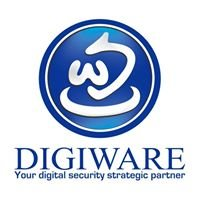 Digiware - Your digital security strategic partner