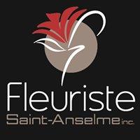 Fleuriste St-Anselme