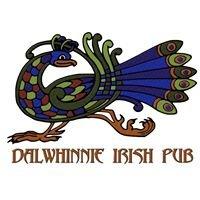 Dalwhinnie irish pub