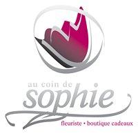 Fleuriste Au Coin de Sophie