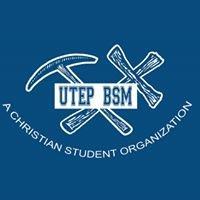 UTEP Baptist Student Ministry