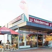 Bäckerei Konditorei Café Niedermair