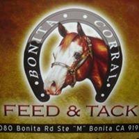 Bonita Corral Feed & Tack