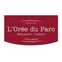 L'Oree Du Parc  - Becherel