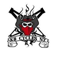 KB CYCLES NZ