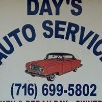 Day's Auto Service
