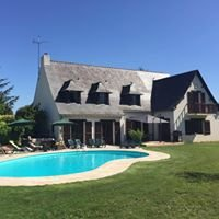 Chez Anne & Simon - Holiday rental in South Brittany, France
