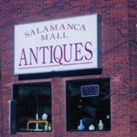 Salamanca Mall Antiques