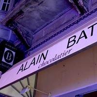 Alain Batt Chocolats, Dinard