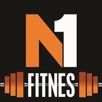 No.1 Fitnes
