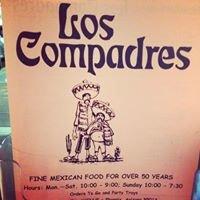Los Compadres Mexican Food