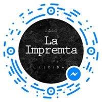 La Impremta By DiGiovanni Pasta & Caffe