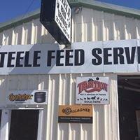 Steele Feed Service