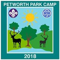 Petworth Park Camp