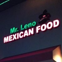 Mr Leno's Mexican Food