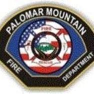 Palomar Mountain Fire Department, Station 79
