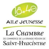 Aile jeunesse de la Chambre de commerce de la grande région de St-Hyacinthe