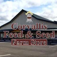 Corvallis Feed & Seed Inc.