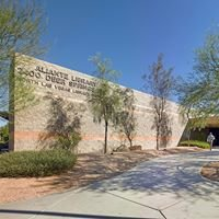City of North Las Vegas Library District