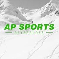 AP Sports Peyragudes