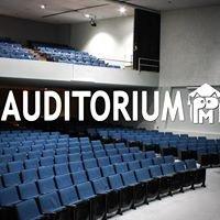 Auditorium de la Polyvalente Deux-Montagnes