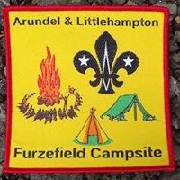 Furzefield Scout Campsite