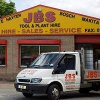 JBS Plant Hire
