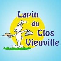 Lapin du Clos Vieuville