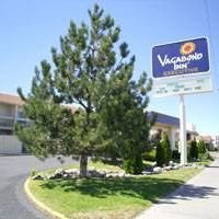 Vagabond Inn - Reno
