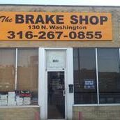The Brake Shop Inc