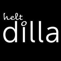 Helt Dilla as
