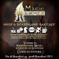 Magichammer