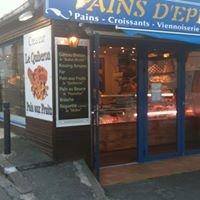 Boulangerie Pain d'epices
