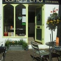 Lanes End Cafe
