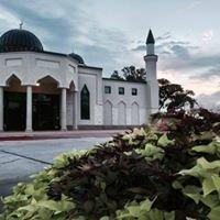 Colleyville Masjid